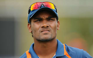 Superb Sandeep spell sets up another RCB collapse