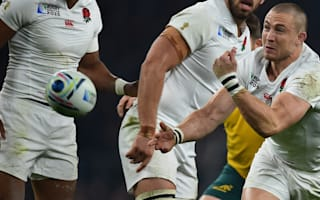 Brown expects trust to be restored with England