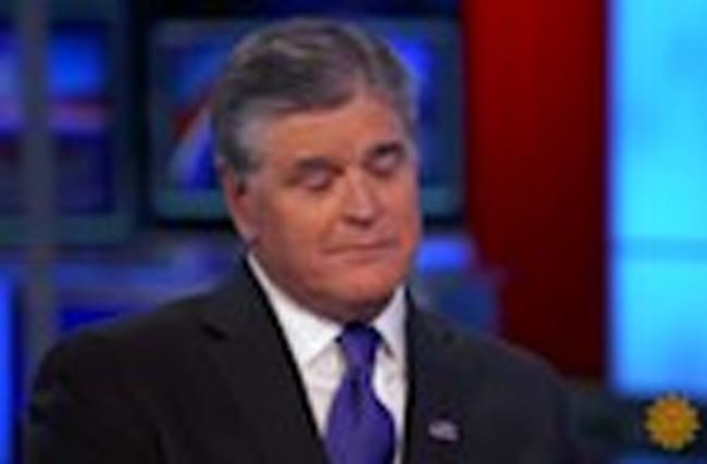 "Hannity slams Koppel over ""bad for America?"" interview"