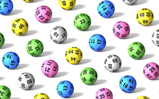 Winner of £26.4 million lottery draw comes forward