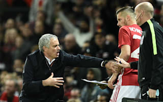 Schneiderlin not angry at Mourinho