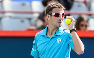 Robredo sets up Dimitrov tie in Marrakech