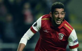 Koka praises Braga's fighting spirit