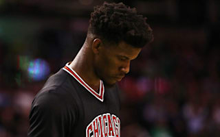 Butler posts heartfelt thank-you letter to Chicago Bulls