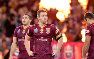 Morgan likely to miss Origin finale