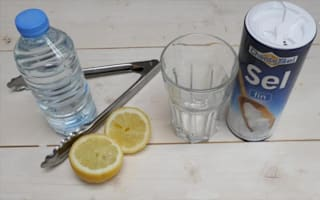 Quick and easy way to cure migraines