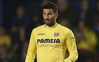 Mateo Musacchio having AC Milan medical