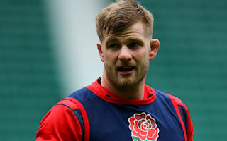 Kruis blow for Saracens and England