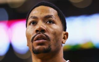 Rose thanks Bulls for new start with Knicks