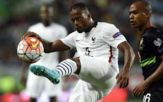 Evra disappointed by Valbuena-Benzema affair
