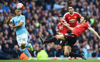 Carrick expecting spicy City friendly