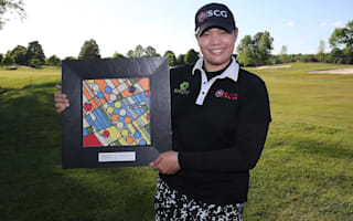 Jutanugarn wins again on LPGA Tour