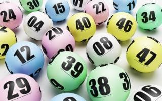 Lucky Lotto winner bags £7m jackpot