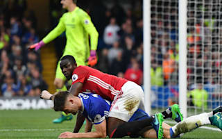 Bailly confirms two-month lay-off