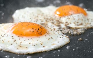 Why eggs can be the dieter's best friend