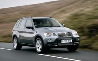 Carjacking victim forced to show robbers how his automatic BMW works