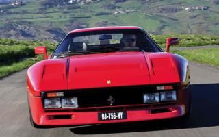Gorgeous classics up for auction at Villa Erba sale