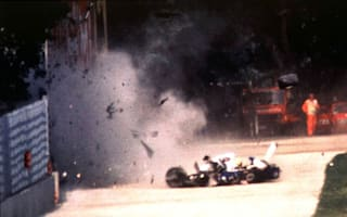 Fatalities in motor racing: it could be much worse