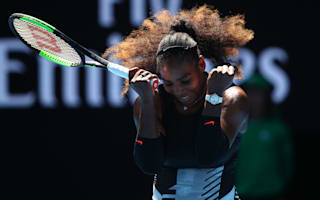 Serena braced for Lucic-Baroni clash