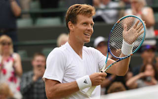 Berdych withdraws from Olympics due to Zika