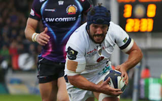 Bardy to make Montpellier move