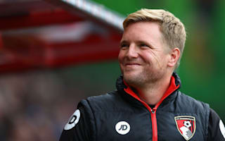 Howe claims Bournemouth were due big win