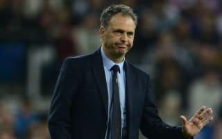 Vasiljevic replaces Caparros as Osasuna coach