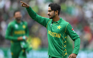 Pakistan up and running with rain-affected win over Proteas