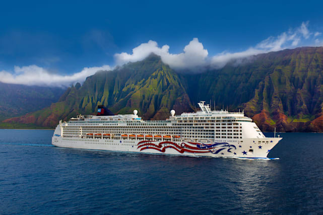 Sixteen top cruise holidays for 2016