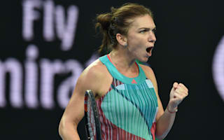 Halep to play for Romania in Fed Cup