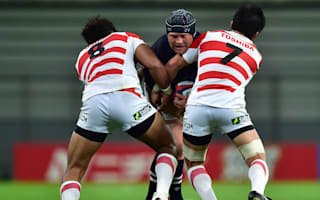 Scotland replace injured Nel with Dell