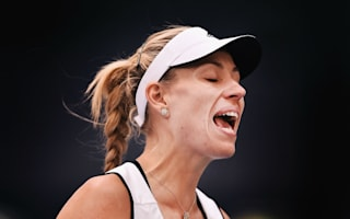 Kerber shocked by Zheng on Tour return