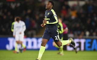Wenger praises fearless Welbeck