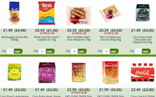 Would you buy out-of-date food if it was cheap enough?