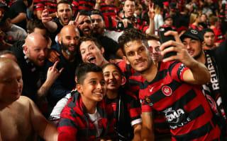 Western Syndey Wanderers 5 Brisbane Roar 4: Vidosic settles sensational semi-final