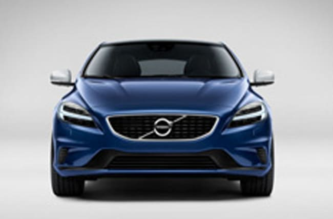 The thrilling Volvo V40: See why it's our car of the month