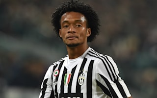 Cuadrado: Every game is now a final for Juventus