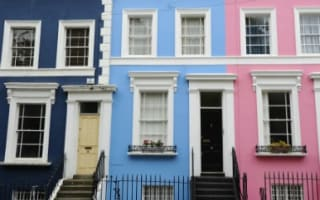 Home is pension for a third of retirees despite falling house prices