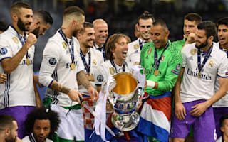 Modric reveals Zidane masterplan behind emphatic defeat of Juventus