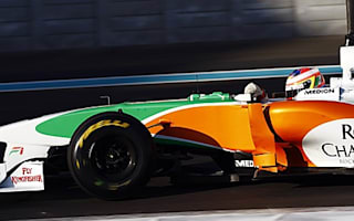 Paul Di Resta: Relishing prospect of resuming battle with Seb