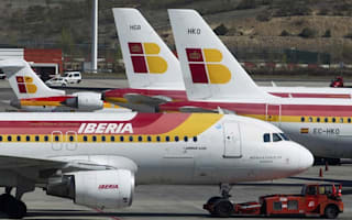 Iberia strike grounds planes and causes misery for half-term travellers