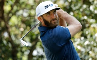 Dustin Johnson holds off pack to win in Mexico