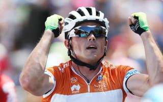 Gerrans wins fourth Tour Down Under title