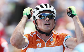 Gerrans wins fourth Tour Down Under title