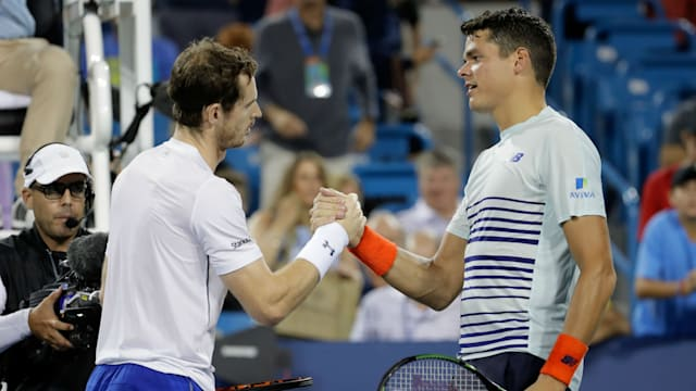 Legendary McEnroe ends coaching partnership with Raonic after highly successful Wimbledon venture