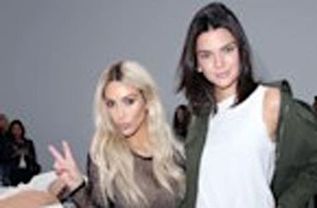 Check Out Kim Kardashian and Kendall Jenner Filming Their 'Oceans Eight' Cameos in NYC!