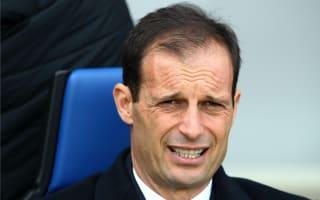 Allegri critical of Pogba despite Juventus win