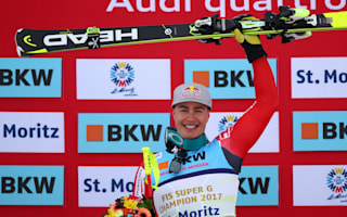 Superb Guay wins historic gold in Switzerland