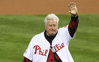 Former Phillies manager, player Green dies at 82