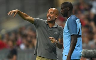Toure agent demands Guardiola apology for 'humiliating' midfielder
